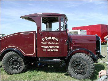browns-sawmill-truck