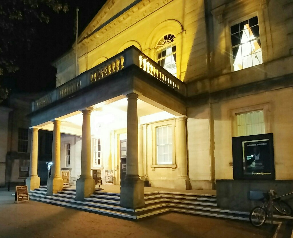 Stroud Subscription Rooms